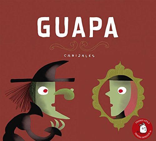"We Like Stories: ""Guapa"""