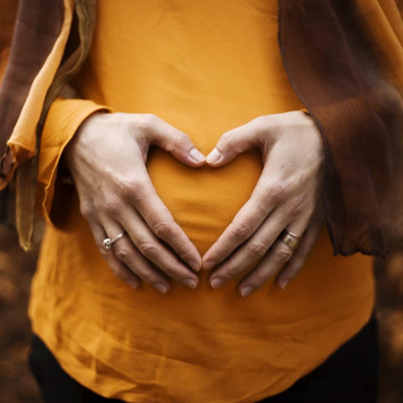 Estoy embarazada, tengo crisis de ansiedad y me han recetado medicación ¿Puede afectar ésto al bebé?
