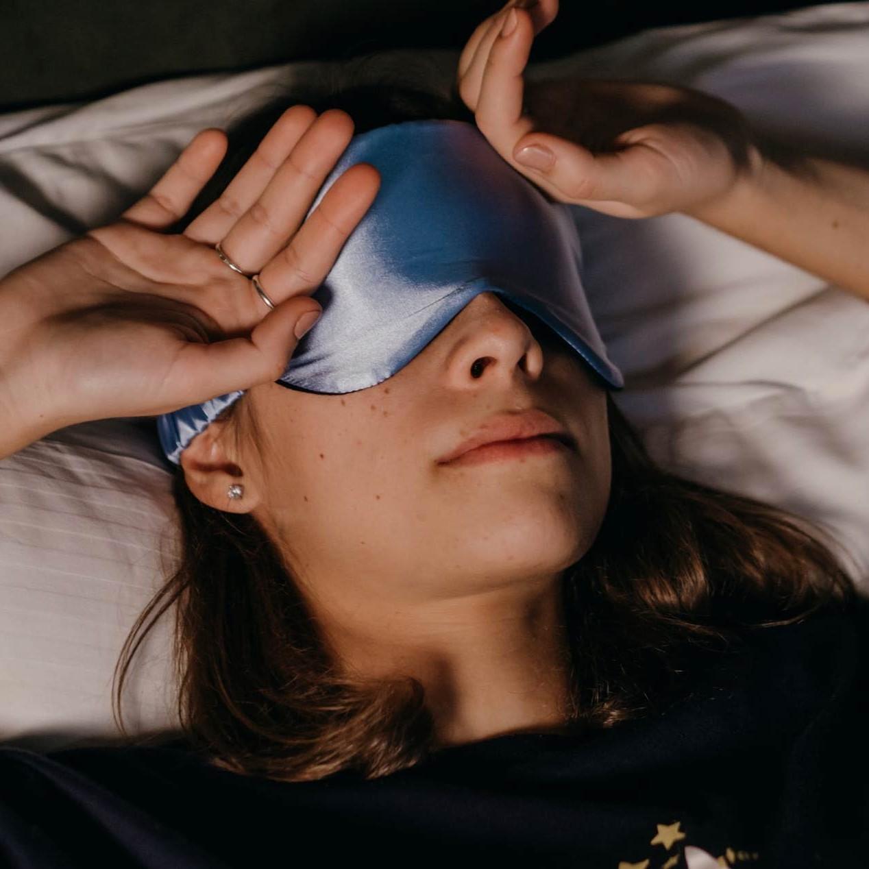 Habitos del sueño consejos médicos para dormir mejor sin medicinas
