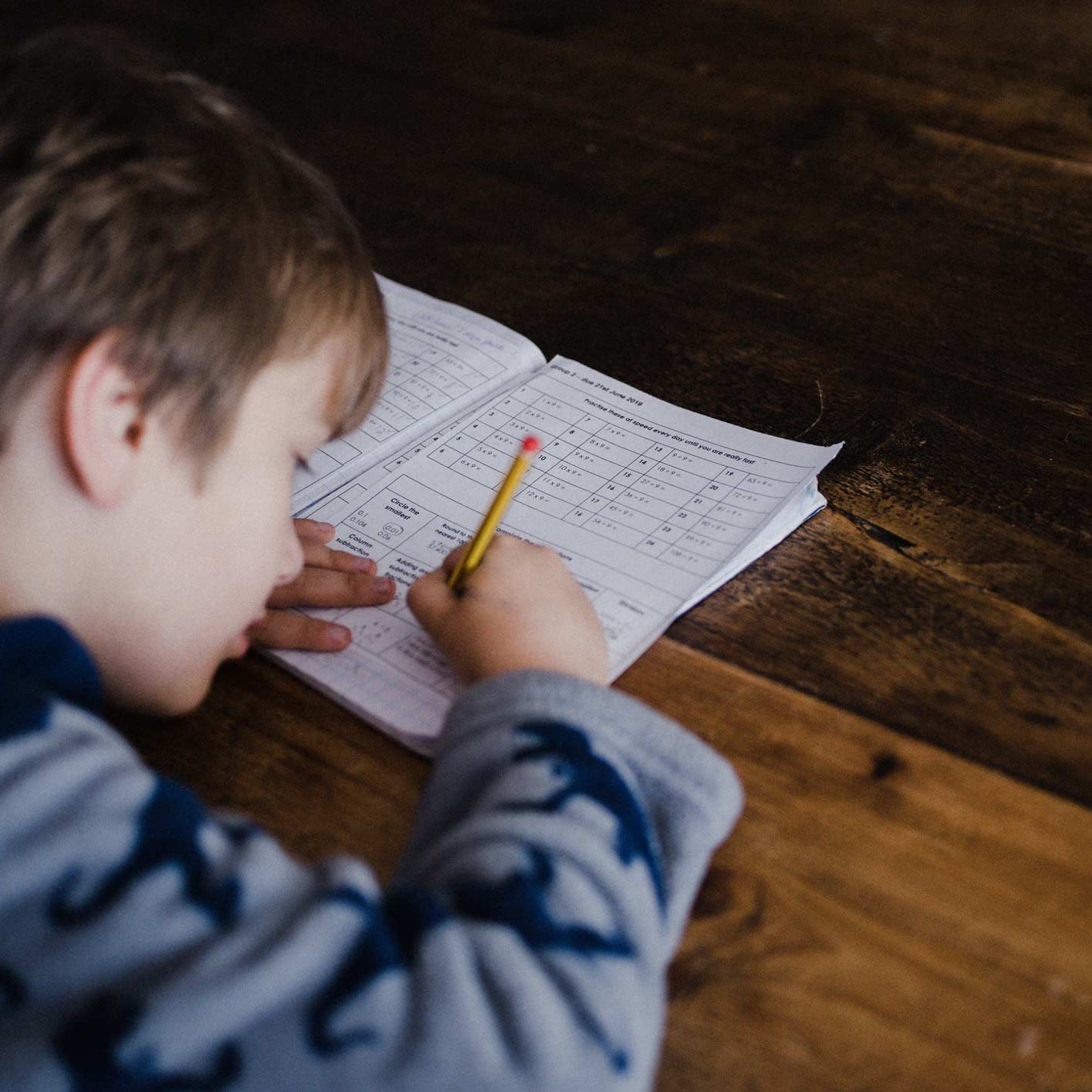 The battle over homework: the guidelines to successfully end