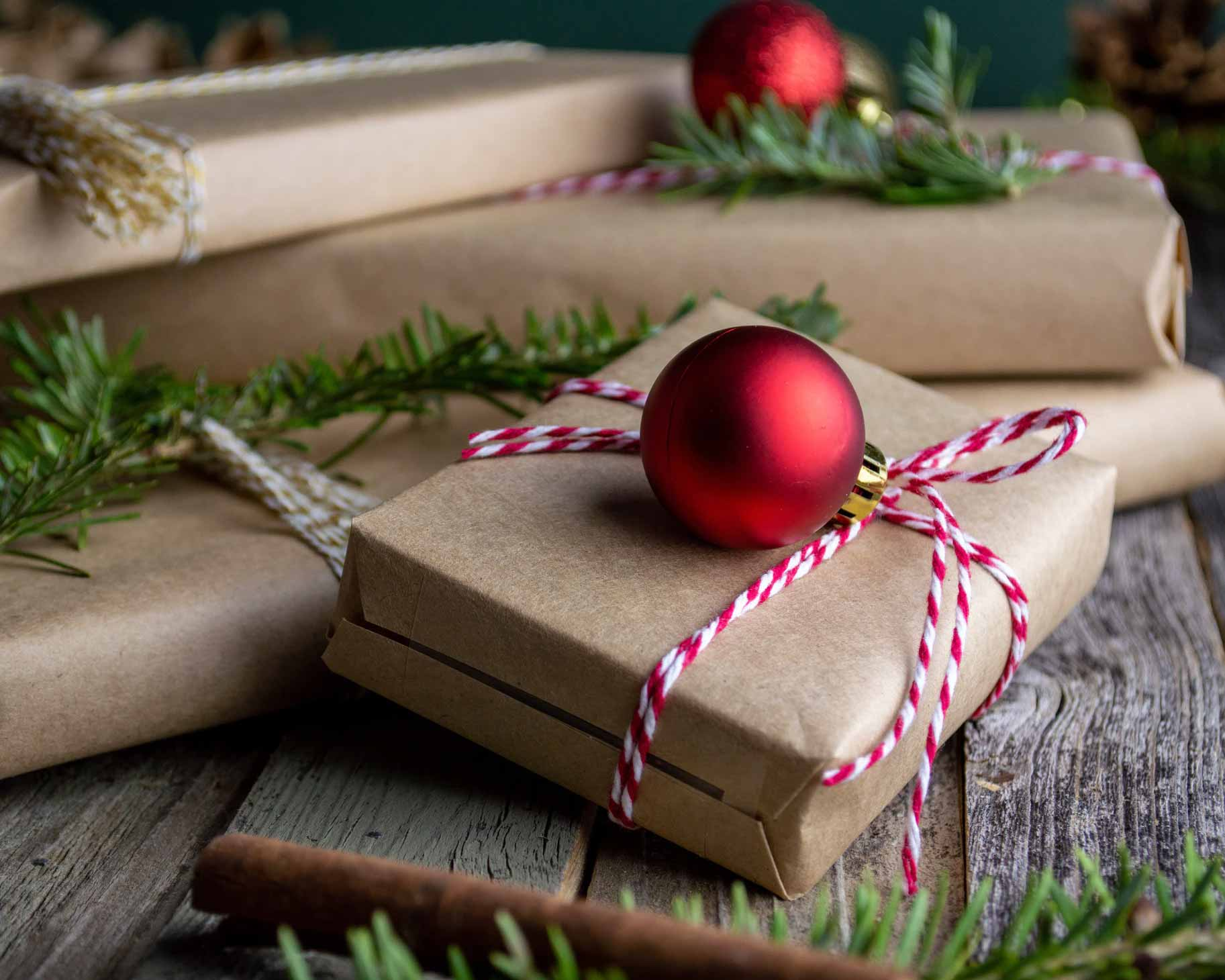 Stress-less Christmas in 6 Steps. Coaching for a Genuinely Merry Christmas Experience