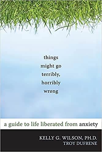 Things Might Go Terribly, Horribly Wrong...