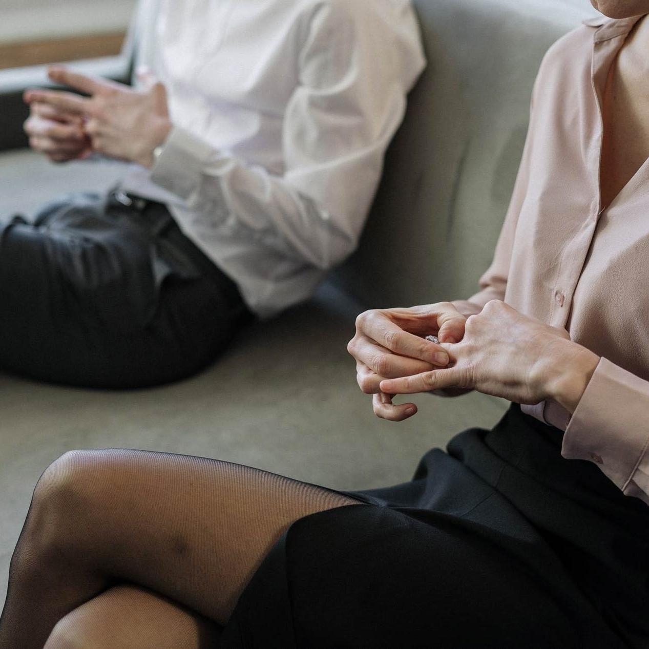 ¿De verdad elegimos a nuestras parejas? Entonces ¿Por qué surgen los conflictos?