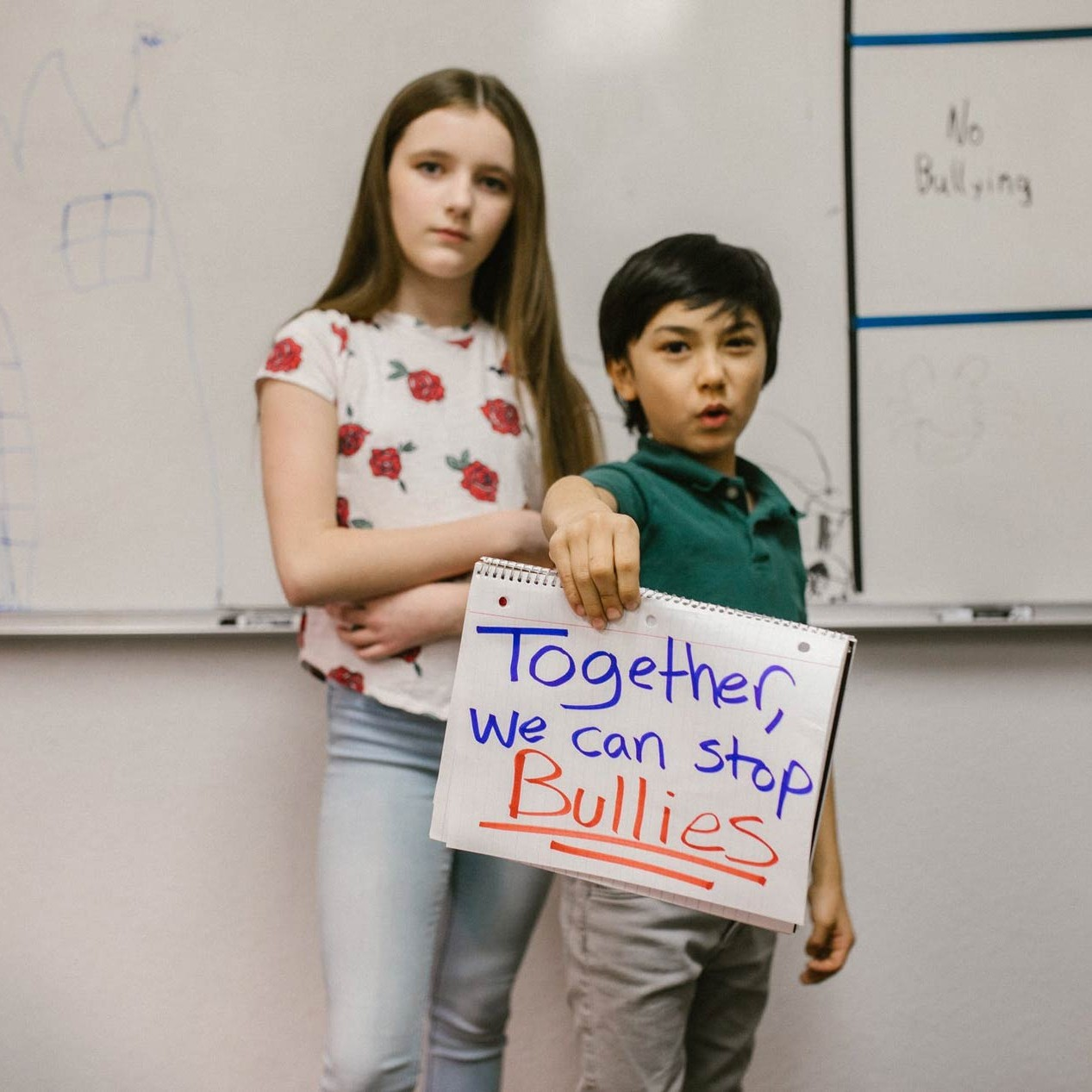 What is bullying, why does it happen and how can we help our children?