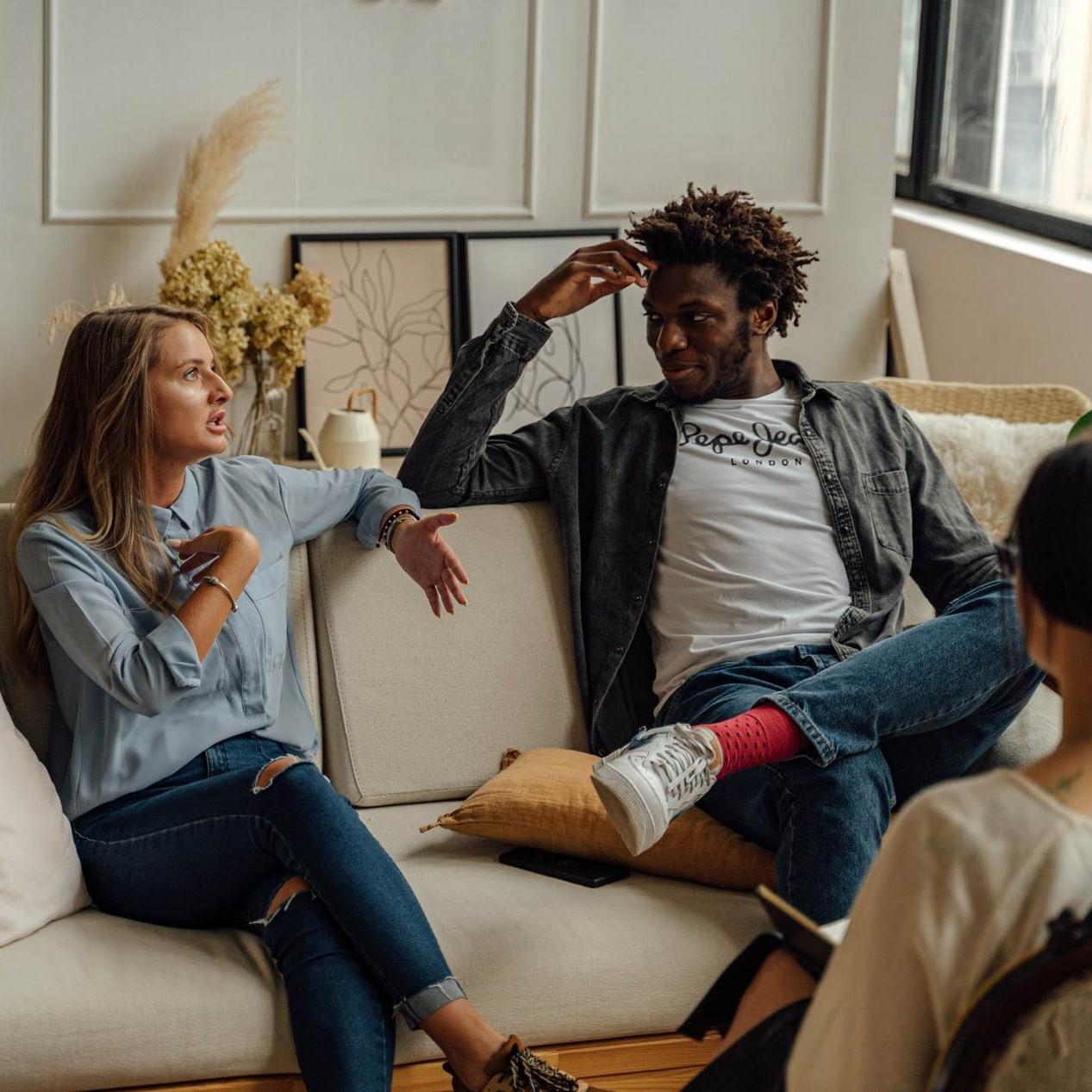 Consejos básicos para mantener la comunicación con tu pareja