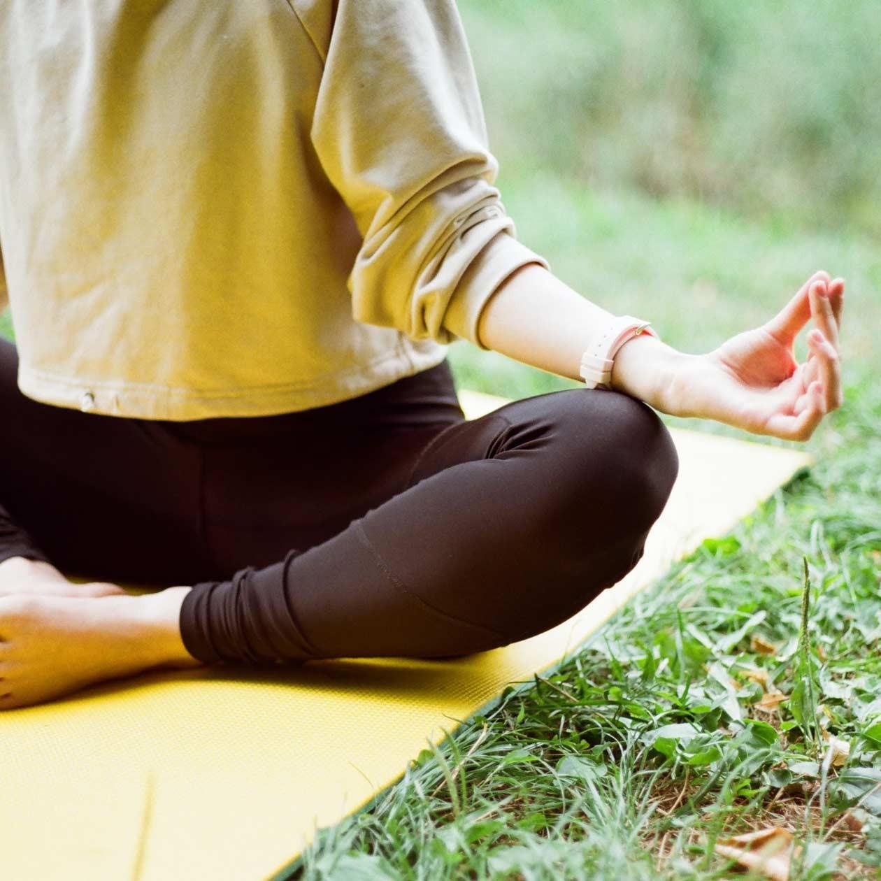 Mindfulness para cuidar de nosotros mismos