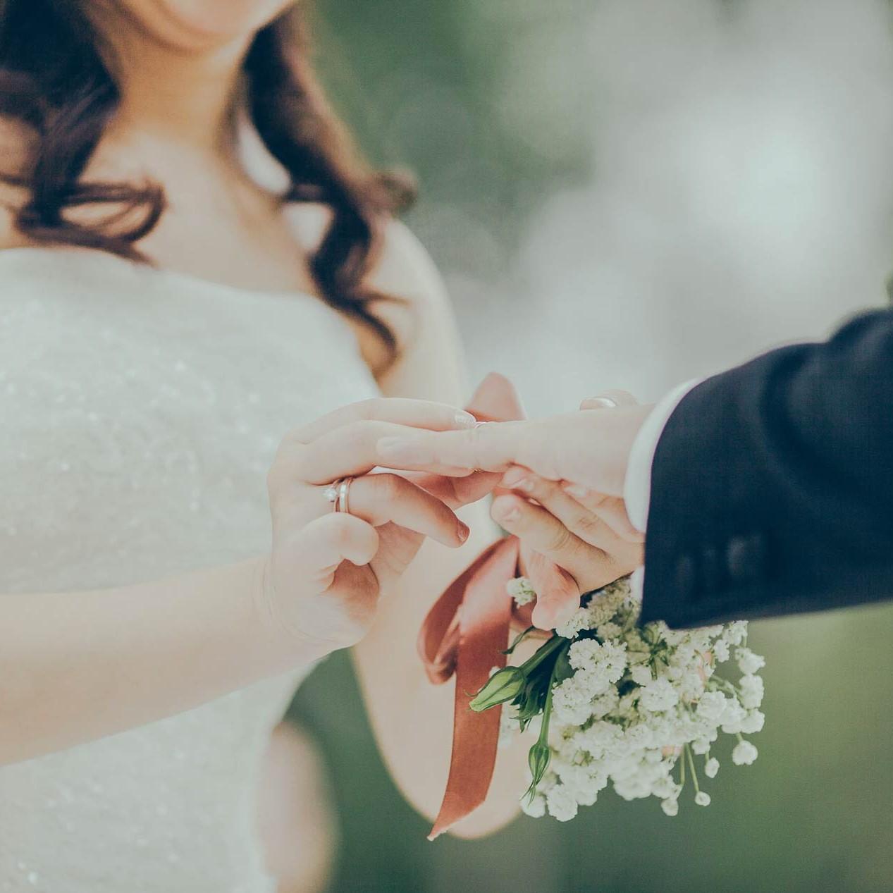 Consejos para las parejas que van a casarse