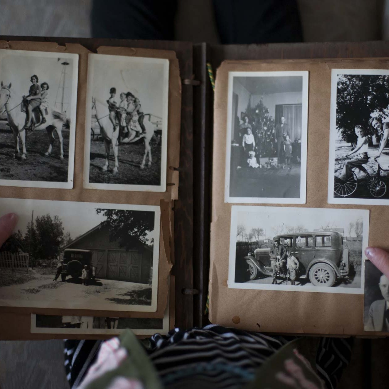 Family Legacies and Expectations