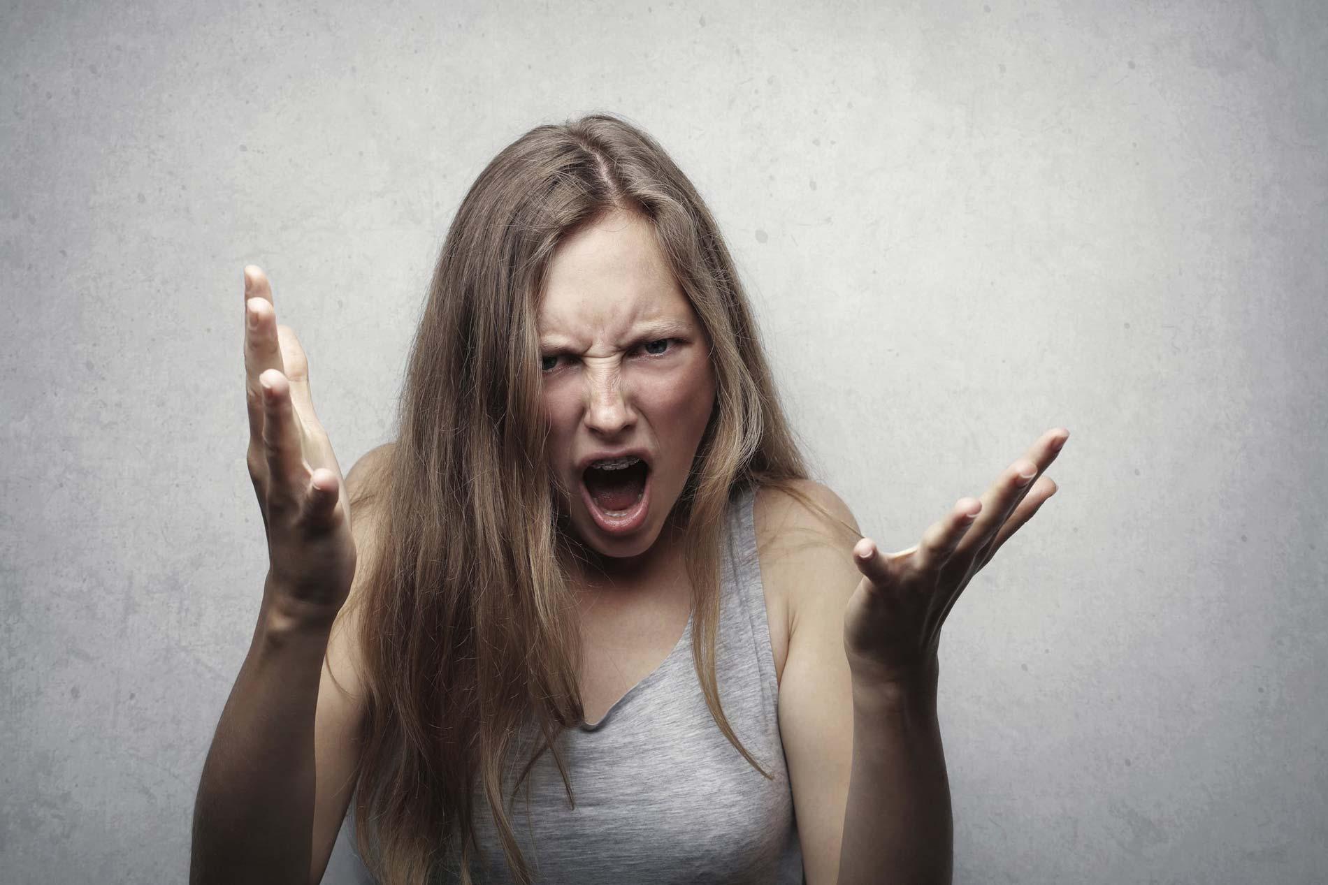 Reseña de Libro: Controle su ira antes de que ella le controle a usted