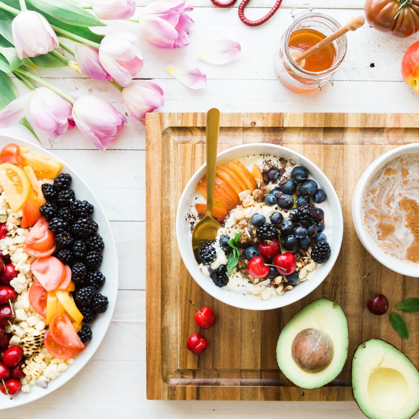 How to alleviate PMS with nutrition