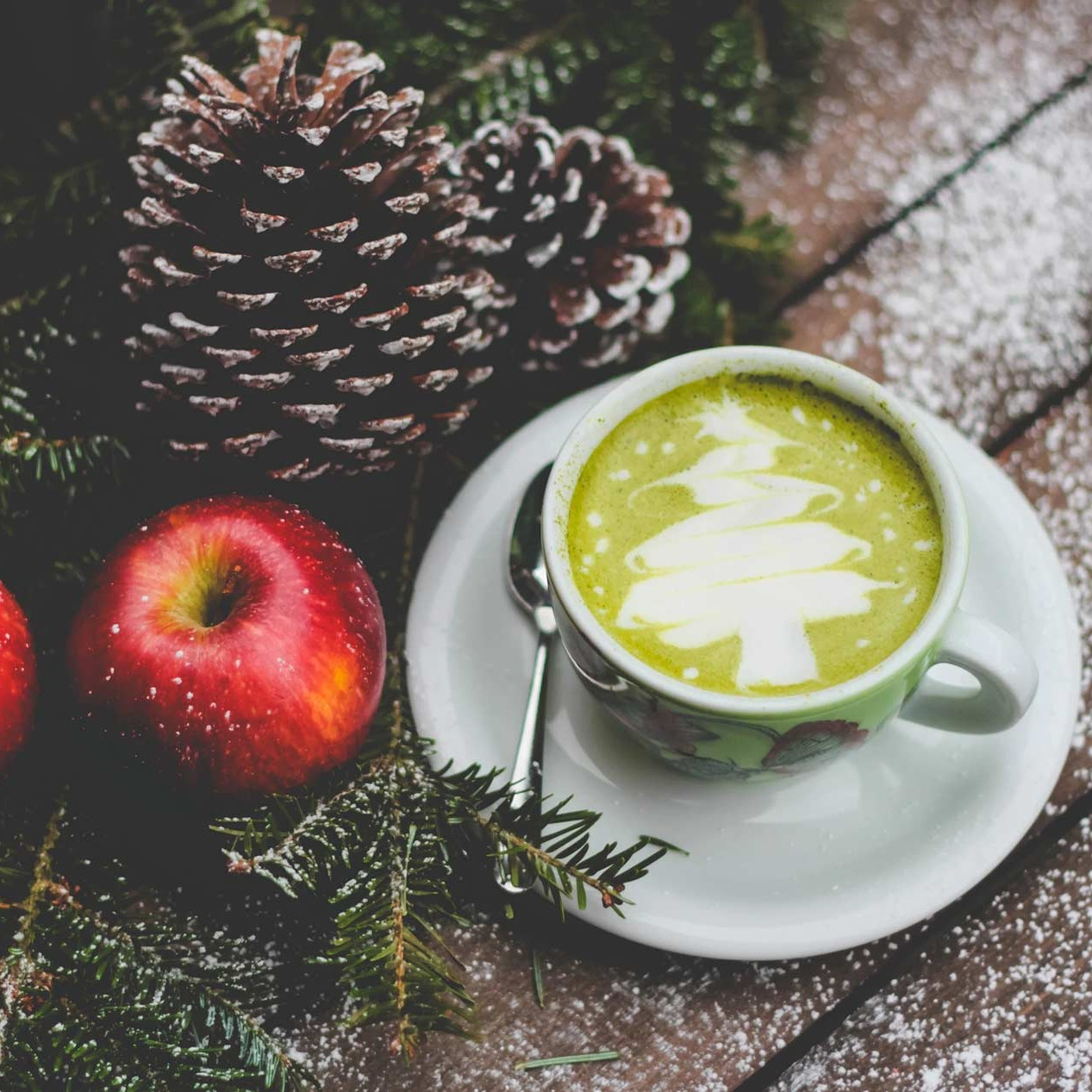 A Few Tips For a Healthy Holiday Season