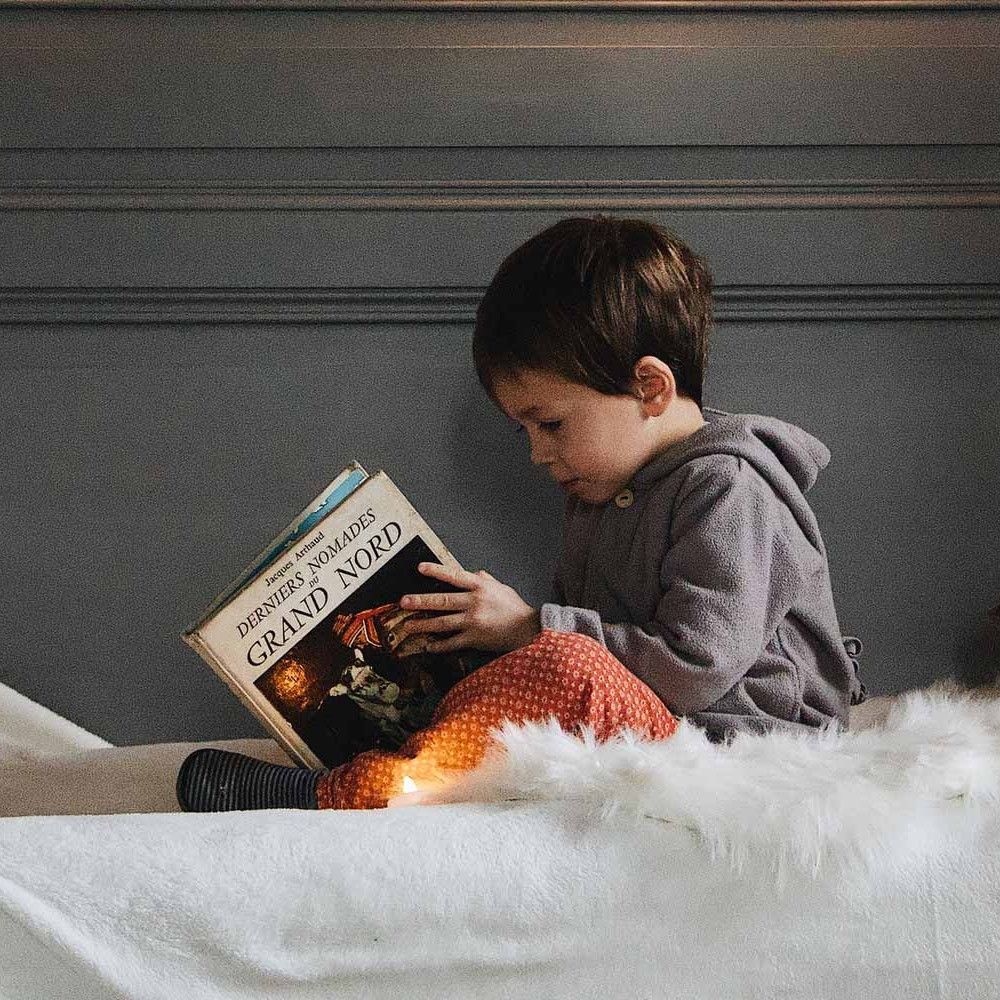 Seven Ways to Encourage Reluctant Readers