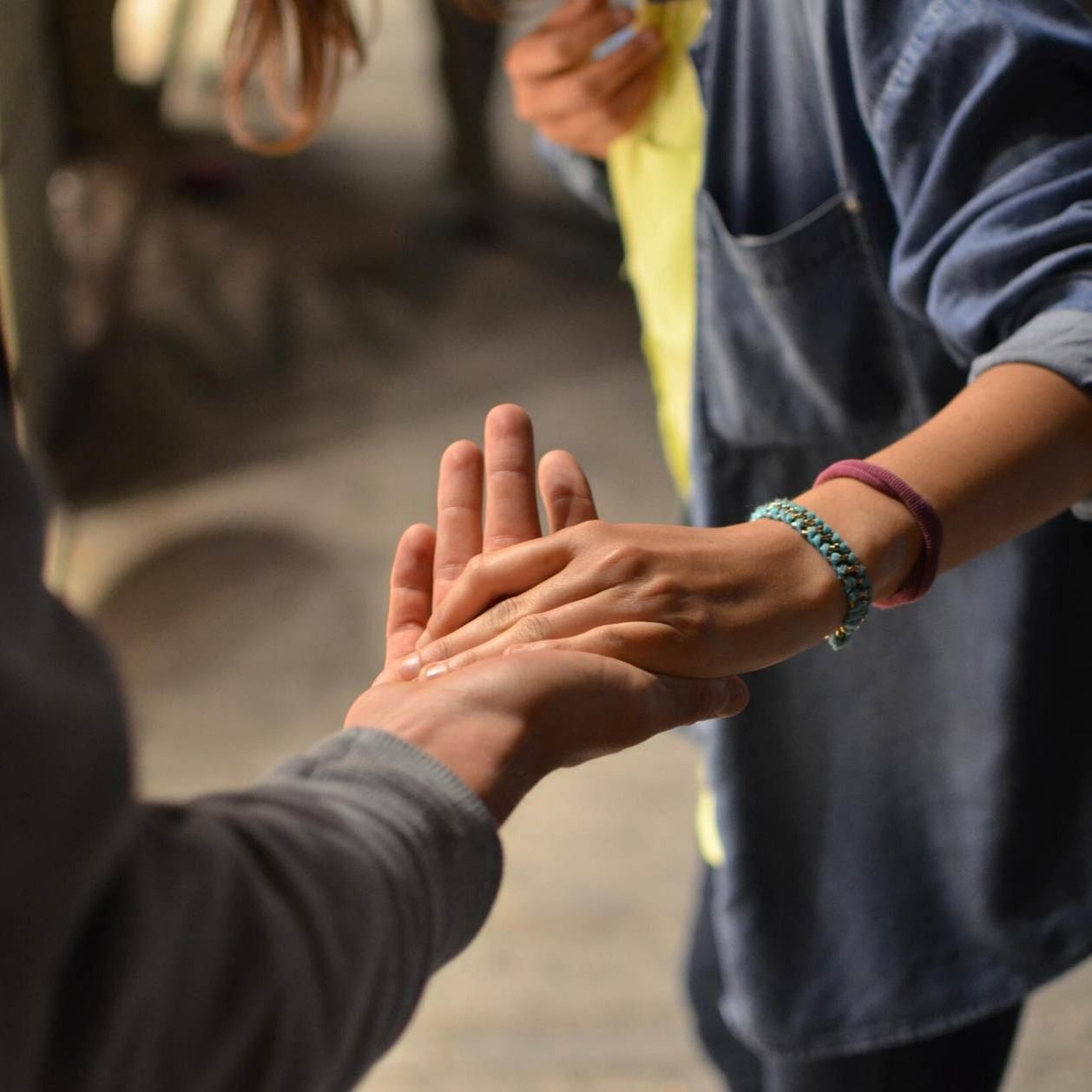 Your Psychologist with you: Therapeutic accompaniment