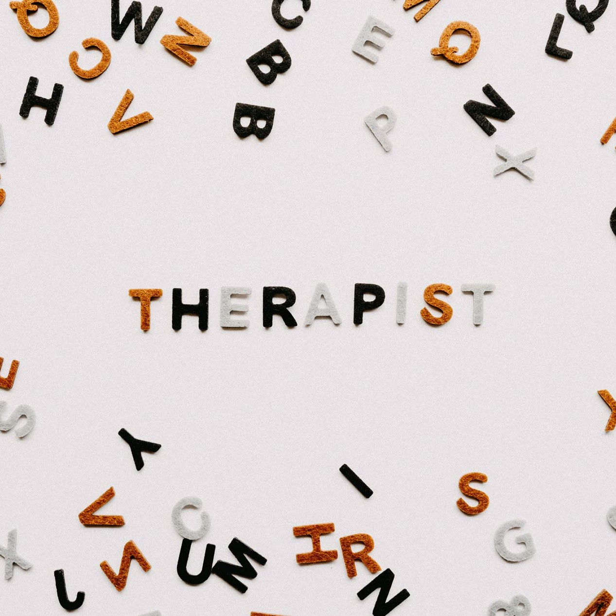 How do I choose a good therapist?