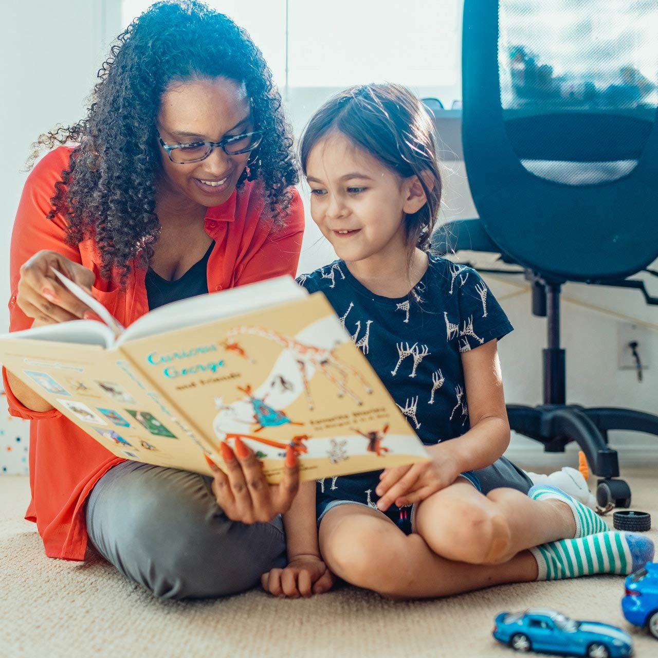 How to help my child with dyslexia