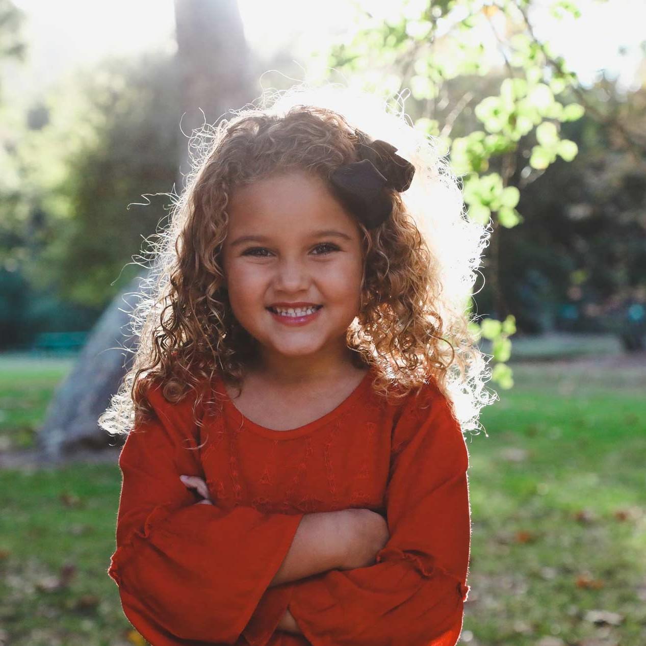 On Children and Gratitude
