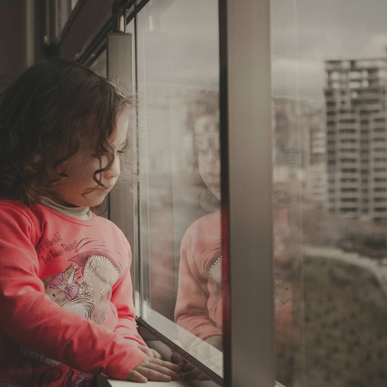 How to Take Care of my Child's Emotional Health in Times of A Pandemic