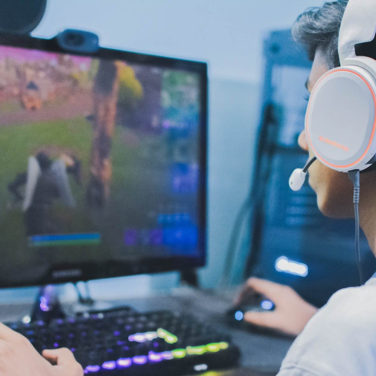 Pandemic and Videogames. Is it an Addiction problem?