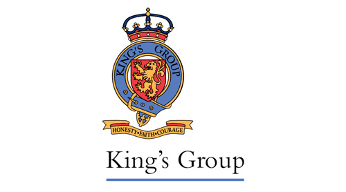 Sinews MTI, King's Group