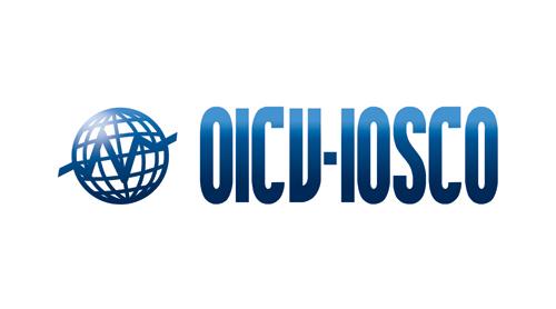 Sinews MTI, OICV-IOSCO