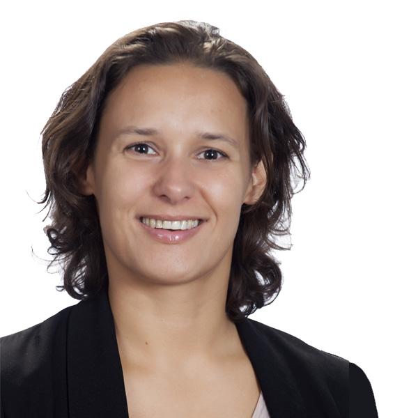 Lidia Budziszewska