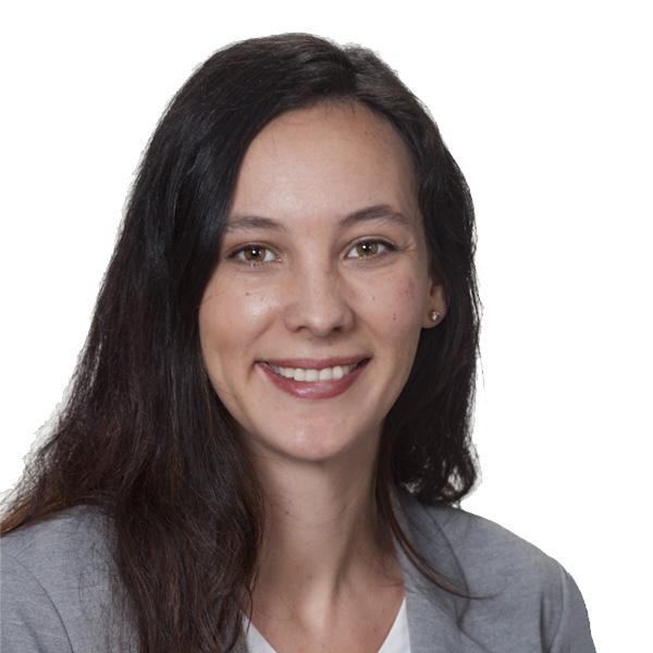 Marta Gray Nuñez