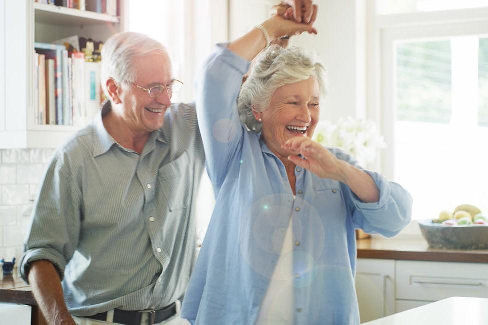 Psychology for Seniors