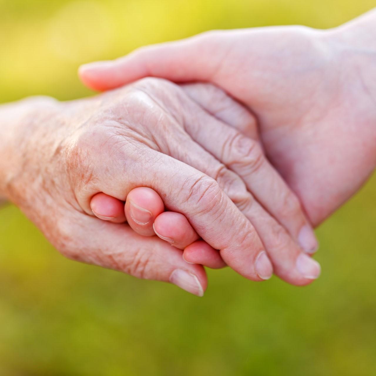 Psiquiatría para personas mayores