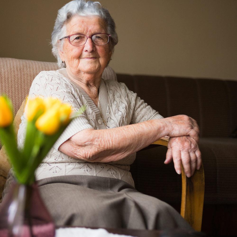Psychiatry for seniors