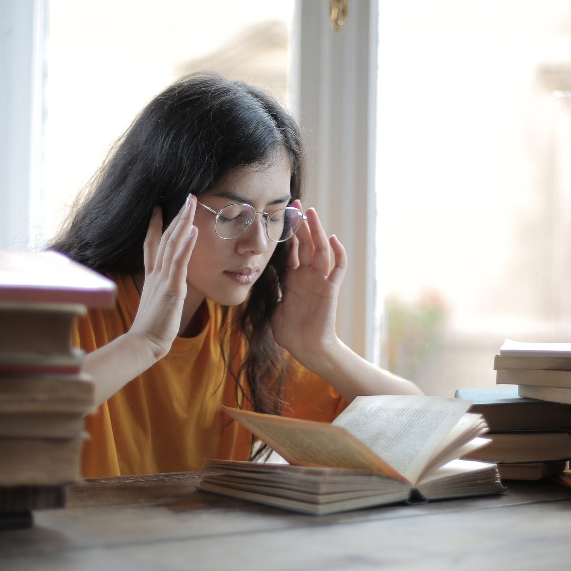 Does Dyslexia Come & Go? Tips for College Students with Literacy Difficulties
