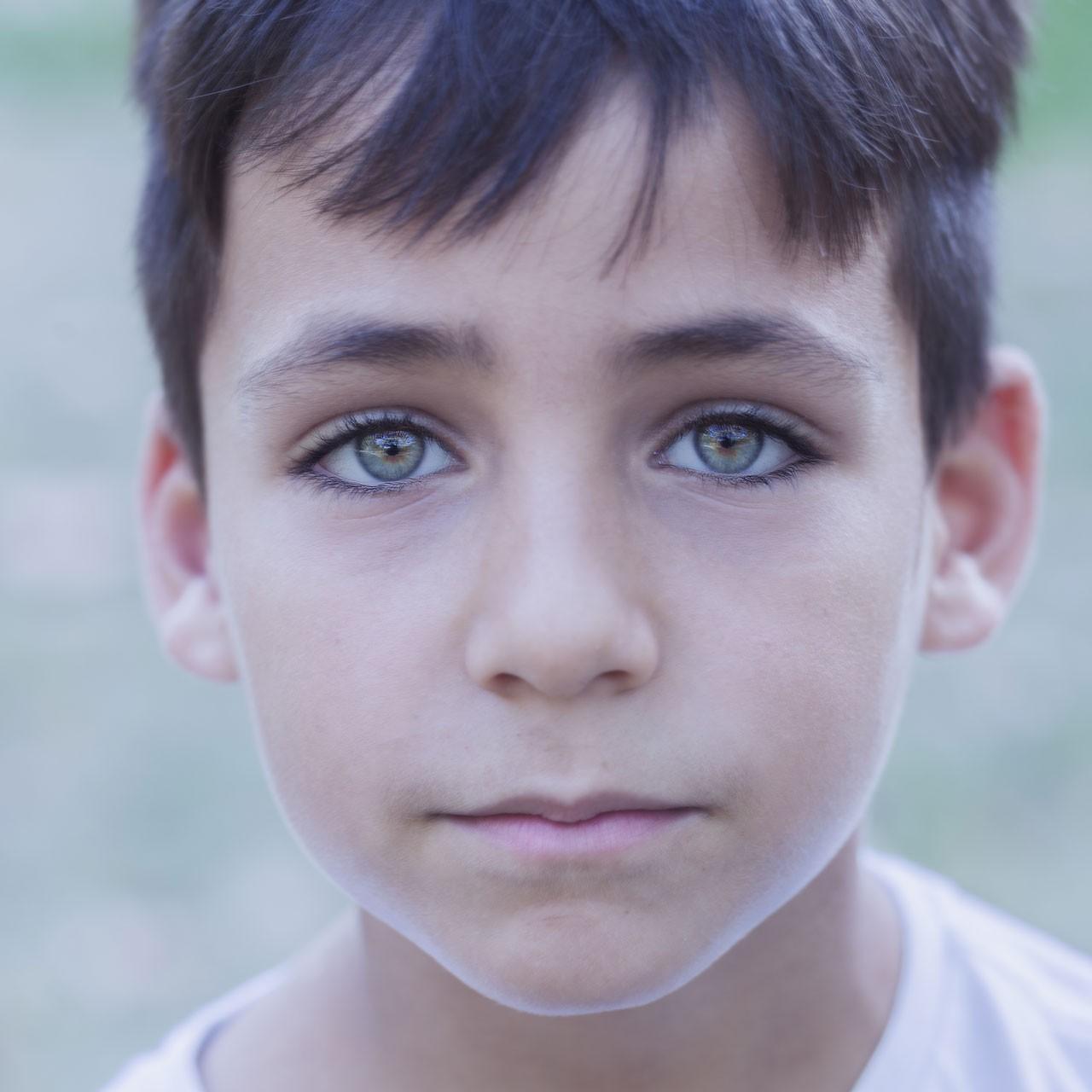 Psiquiatra infantil Madrid
