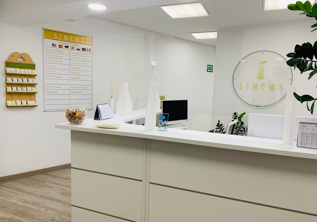 Sinews MTI - Centro de Terapia Multilingüe en Madrid