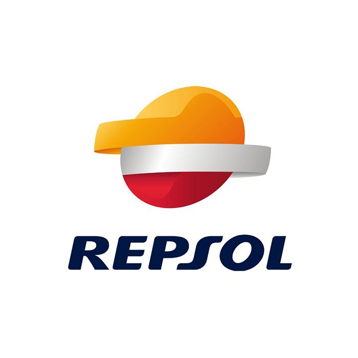 Sinews MTI, REPSOL
