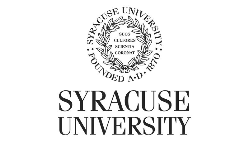 Sinews MTI, Syracuse University