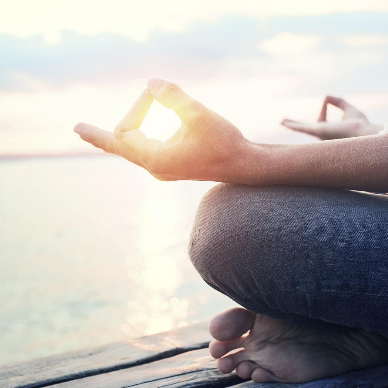 Mindfulness @ Sinews MTI
