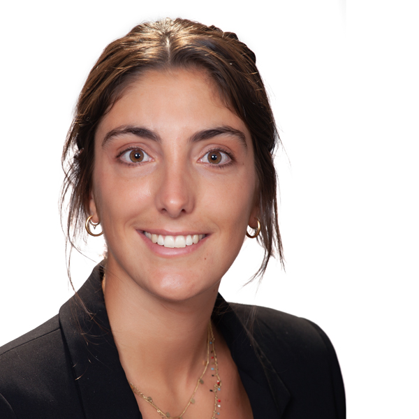 Lucía Ongil
