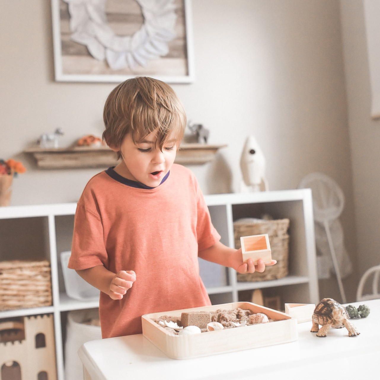 Neurology in children. The Role of Child Neuropsychiatry (PART II)